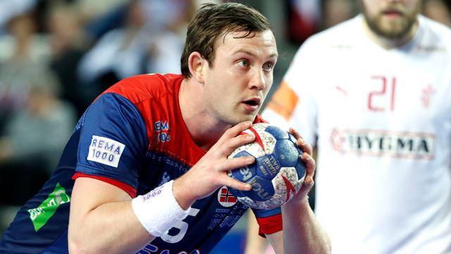 Handballgutta Moter Frankrike I Vm Gruppa Handball No