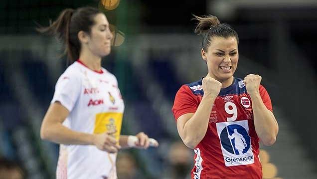 735ae902 Tilbake i troppen | handball.no