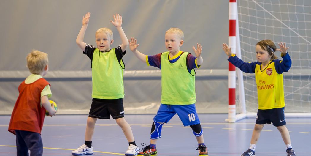 5730c45a Barnehåndball | handball.no