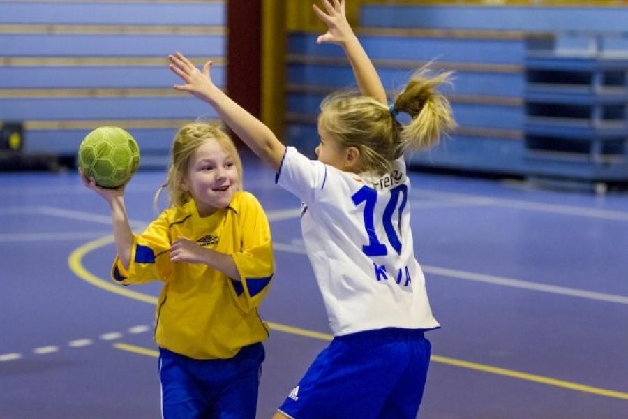 68e2257c 4'er håndball (6-9 år) | handball.no